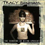 The Burdens Of Being Upright (CD)