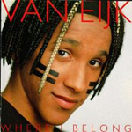 Where I Belong (CD)