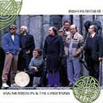 Irish Heartbeat (With The Chieftains) (CD)