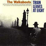 Train Leaves At Eight (CD)