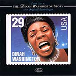 First Issue: The Dinah Washington Story - The Original Recordings (2CD)