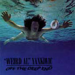 Off The Deep End (CD)