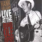 Live At The Grand Ole Opry (2CD)