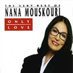 Only Love - The Very Best Of (CD)