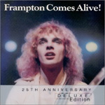 Frampton Comes Alive - Deluxe Edition (2CD)