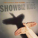 Showbiz Kids: The Steely Dan Story 1972-1980 (2CD)