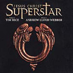 Jesus Christ Superstar - 1996 London Studio Cast Recording (2CD)