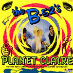 Produktbilde for Planet Claire (USA-import) (CD)