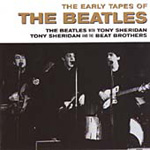 The Early Tapes Of The Beatles (CD)