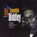 The Essential Bo Diddley Collection (CD)
