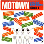 Motown Chartbusters Volume 1 (CD)