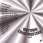Motown Chartbusters Volume 3 (CD)