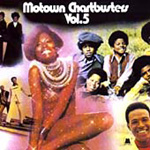 Motown Chartbusters Volume 5 (CD)