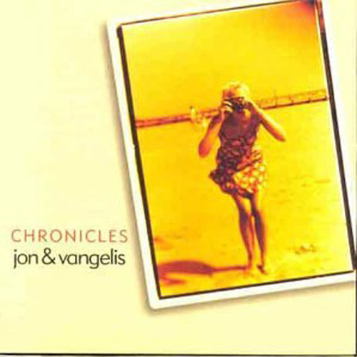 Chronicles (CD)