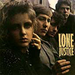 Lone Justice (CD)