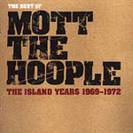 The Best Of The Island Years: 1969-1972 (CD)