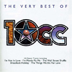 The Very Best Of 10CC (CD)