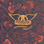 Permanent Vacation (CD)