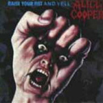Raise Your Fist & Yell (CD)