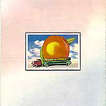 Eat A Peach (Remastered) (CD)