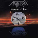 Persistence Of Time (CD)