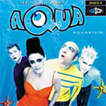 Aquarium (CD)