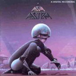 Produktbilde for Astra (USA-import) (CD)