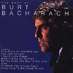 The Best Of Burt Bacharach (CD)