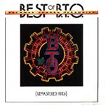 The Best Of B.T.O. (Remastered) (CD)