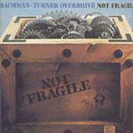 Not Fragile (CD)
