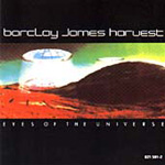 Eyes Of The Universe (CD)