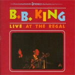 Live At The Regal (CD)