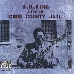 Live In Cook County Jail (CD)
