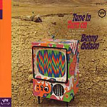 Tune In Turn On - To The Hippest Commercials Of The Sixties (CD)