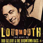 Loudmouth: The Best Of Bob Geldof & The Boomtown Rats (CD)