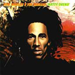 Natty Dread (Remastered) (CD)