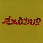Exodus (Remastered) (CD)