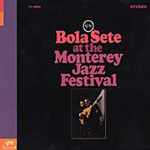 At The Monterey Jazz Festival (CD)