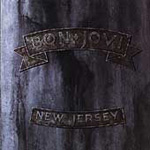 New Jersey (Remastered) (CD)