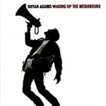 Waking Up The Neighbours (CD)