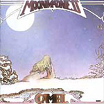 Moonmadness (Remastered) (CD)