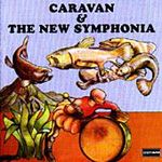Caravan & The New Symphonia: The Whole Concert (Remastered) (CD)
