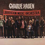 Liberation Music Orchestra (CD)