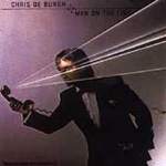 Man On The Line (CD)
