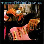 Time Pieces Vol. 1: The Best Of Eric Clapton (CD)
