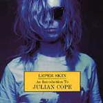 Leper Skin - An Introduction To Julian Cope 1986-92 (CD)
