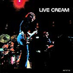 Live Cream (Remastered) (CD)