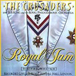 Royal Jam (CD)