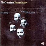 The Crusaders' Finest Hour (CD)