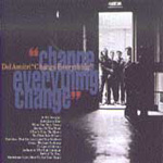 Change Everything (CD)